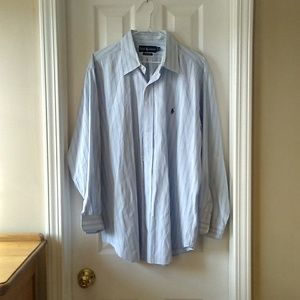 Polo by Ralph Lauren long sleeve button down XL